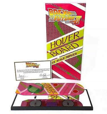 Back to the Future 1:5 Scale Hoverboard Official Replica BTTF