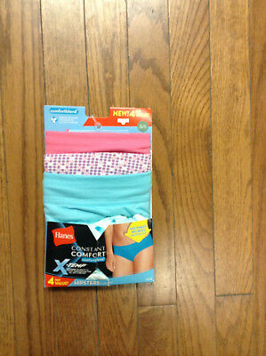 Hanes® X-Temp Women's Hipsters CO41AS 4pk (Colors May Vary)