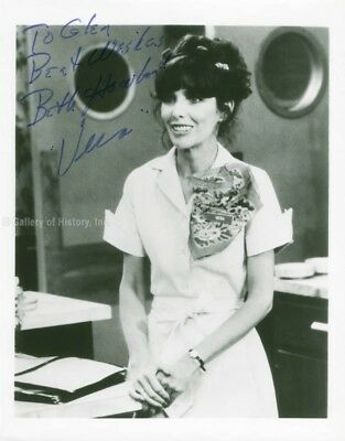 Beth Howland - Inscribed Photograph Signed