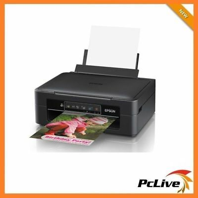 Epson Expression Home XP-240 Colour Multifunction Printer Wireless Scanner Copy