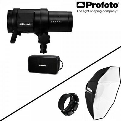 Profoto B1X 500 AirTTL To-Go Kit + Regalo OCF Beauty Dish y Speedring
