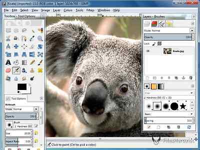 Photo Editing Software - Image Editor Digital Photo Photograph Pro Profesional