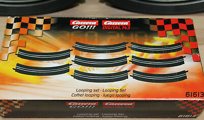 Carrera 61613 - Go Looping Set 20061613 NEW + Original Package