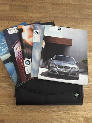 Bmw 3 series e90e91 saloon touring m3 owners manual handbook bmw 3 series e90e91 saloon touring m3 owners manual handbookbookpack sciox Gallery