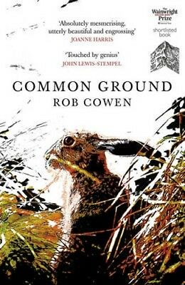 Common Ground: One of Britain's Favourite Nature Books as featured on BBC's Wint