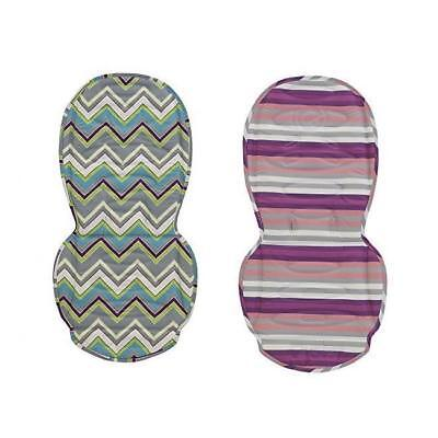 Oyster Colour Pop Seat Liner - Universal Fits all Oyster Pushchairs