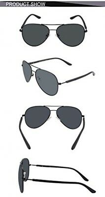0723b6b748 Premium Aviator Style Polarized Sunglasses 100% UV Protection For Men 3027