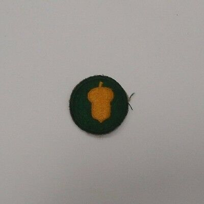 WW 2 US Army 87th Infantry Division Patch