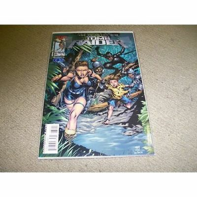 Tomb Raider (1999) #31...Published Jul 2003 by Image