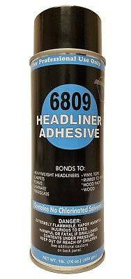 V&S #6809 Headliner Spray Adhesive