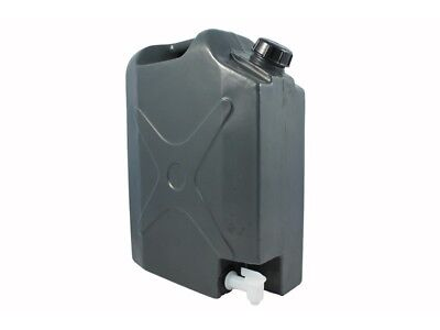 Front Runner 20 Litre Plastic Water Jerry Can With Tap