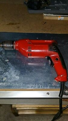 Taladro milwaukee 705
