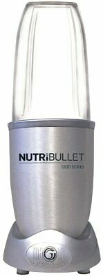 NEW NutriBullet N12-1207 1200 Series Blender