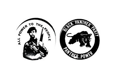 BLACK PANTHER PARTY - All Power To The People - Bobby Seale 1966 - MALCOLM X