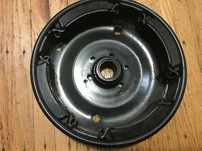 Honda 10HP 7.5HP FLYWHEEL 31100-881-010ZC