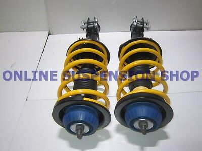 Suits Commodore VT KING FORMULA Front Lowered Ready Strut Shock Absorber Kit