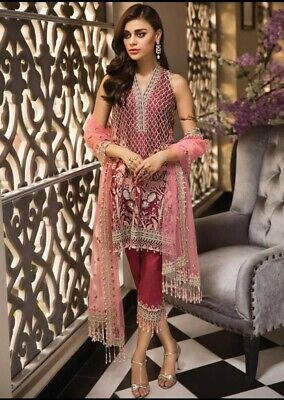 Pakistani Imrozia Serene Collection 2018  Unstitched Shalwar Kameez Latest Suit
