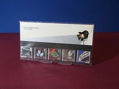 Royal Mail 100 Years Of Cinema Celebration Stamps. In Pack. Brand New.