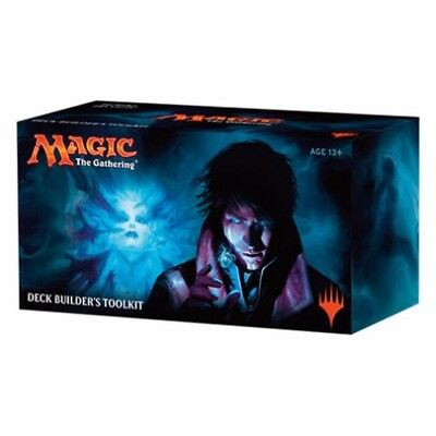 MTG SOI - Shadows over Innistrad Deck Builder's Toolkit - new & sealed box