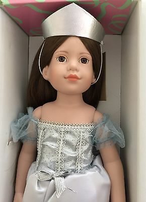 Robert Tonner Magic Attic Club Cinderella Doll Santa Fe Doll Art LE of 150