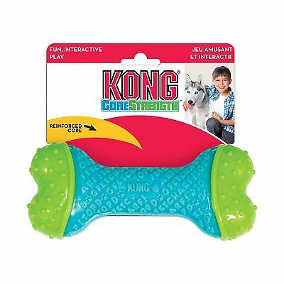 KONG CoreStrength Bone Dog Toy