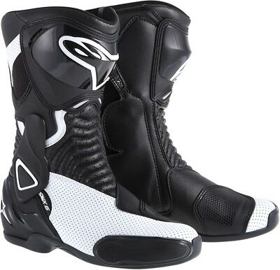 Alpinestars Stella SMX-6 Vented Motorcycle Boots