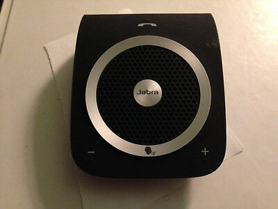 Jabra Tour HFS101 Bluetooth In-Car Speakerphone Hands Free Clip-On-Visor