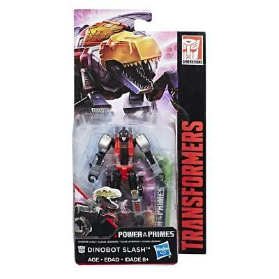 Transformers Legends Power of the Primes - Dinobot Slash