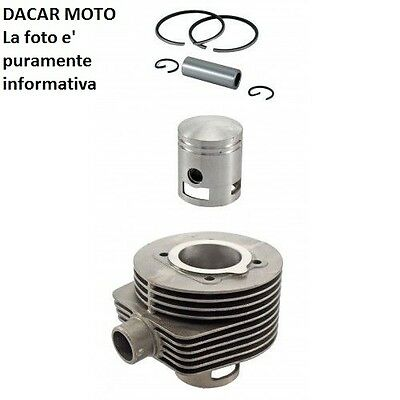 100080370 RMS Set cylinder Piaggio Vespa Px-what 150cc 57,8mm 244172