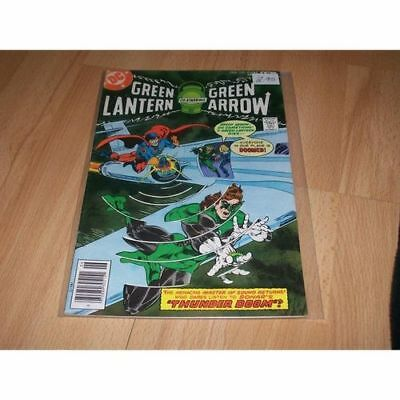 Green Lantern (1960-1988 1st Series DC) #105...Published June 1978 by DC