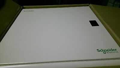Schneider SEA9BN6 6 Way TP+N Distribution Board Acti 9 Isobar