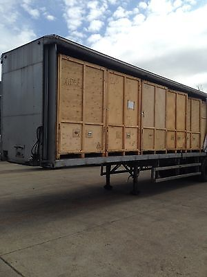 Removal Storage Containers Wooden