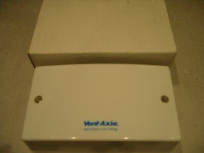 Vent-Axia Safety Extra Low Voltage 230V 20W 12V Ref 437096