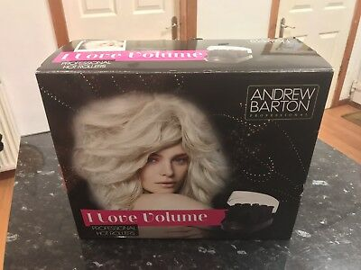 Andrew Barton Professional Hair Rollers