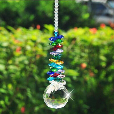 Part Prism Hanging Pendants Home Decorations Glass Crystal Balls Top Sells