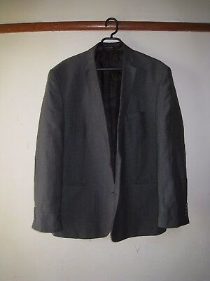 Marcs Andrew Marc New York Macy's Sports Coat blazer L-XL 44-46
