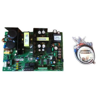 LifeSafety Power FPO250 250w Power Supply Board (20A/12V or 10A/24V) A01-007