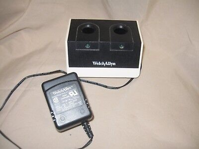 Welch Allyn 79280 Pocketscope Charger Only 110-130V