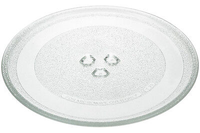 NEW GENUINE LG MICROWAVE GLASS PLATE PART NO. 3390W1G005E for MS-1942G & OTHERS