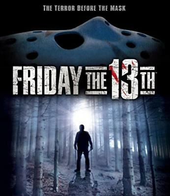 Friday the 13th [WB COLLECTION] [Blu-ray]