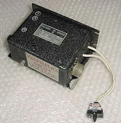 PW-28S-40CC-3A, Aircraft Power Supply