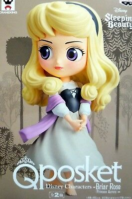 Q posket Disney Characters Special Color Princess Aurora / Sleeping Beauty