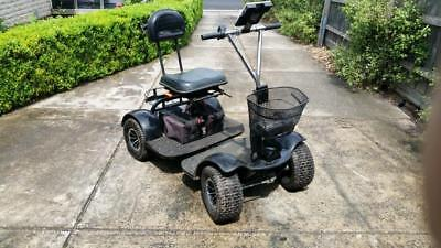 Electric Golf Buggy G1