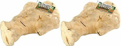 2 Pack WARE 089655 Gorilla Chew Natural, Large