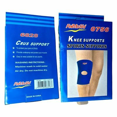 Onex Work Wear Knee Pads Protector Brace Support Heavy Duty Training Sports