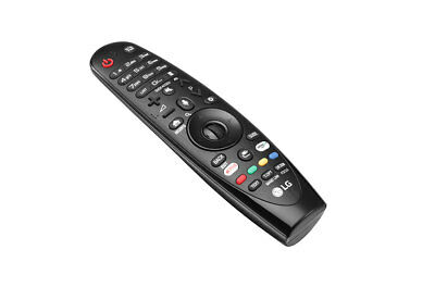 LG MAGIC REMOTE AN-MR650A PART No. AKB75075301 FOR Late Model LG TVs - From Aust