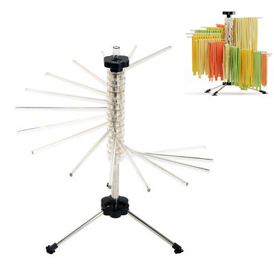 Pasta Drying Rack Spaghetti Noodle Dryer Stand Pasta Drying Rack Attachment AU