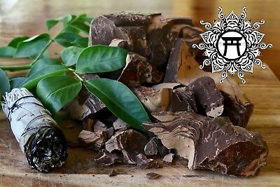 Ceremonial Cacao 500g - 100% Pure Raw Organic Non-Processed
