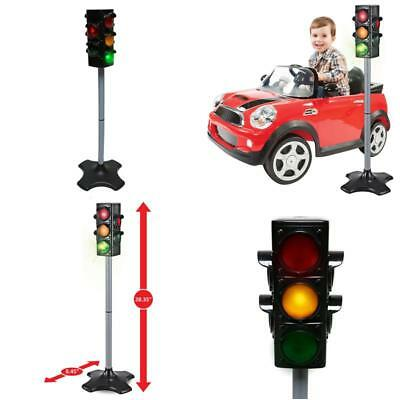 Crosswalk Signal With Light Sound 4 Sided Over 2 Feet Manual Automatic Settings