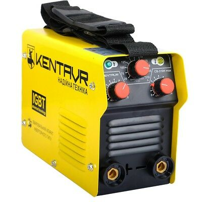 Welding machine inverter SV-310N Max 310A 220V MMA IGBT NEW Hot Start Anti Stick